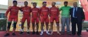 المنتخب المغربي للدراجات بطل الدورة 33 لطواف تونس 24-05-2016