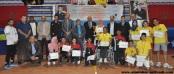 النسخة الأولى للدوري الوطني المفتوح لكرة الطاولة بمدينة تيزنيت 15-05-2016