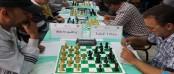 بطوللة القسم الثالث للشطرنج - مجموعة الجنوب