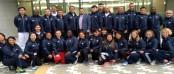 حكام التايكواندو في الألعاب الأولمبية ريو دي جنيرو بالبرازيل- طارق بنرادي
