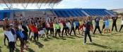دورة تكوينية في تحكيم كرة القدم بالمركب الجامعي ابن زهر اكادير 29-04-2016