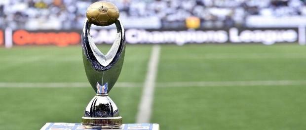 دوري ابطال افريقيا لكرة القدم