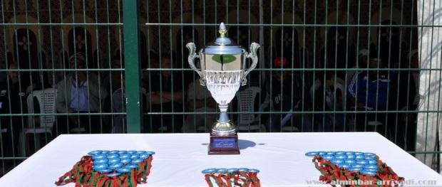 كأس سوس لكرة القدم فتيان