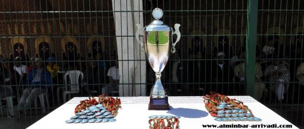 كأس سوس لكرة القدم كبار