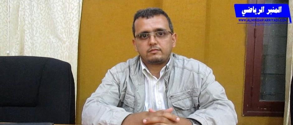 محمد الشيخ بلا