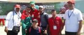 مشاركة جمعية تحدي الاعاقة تيزنيت في الأولمبياد الخاص 22-05-2016