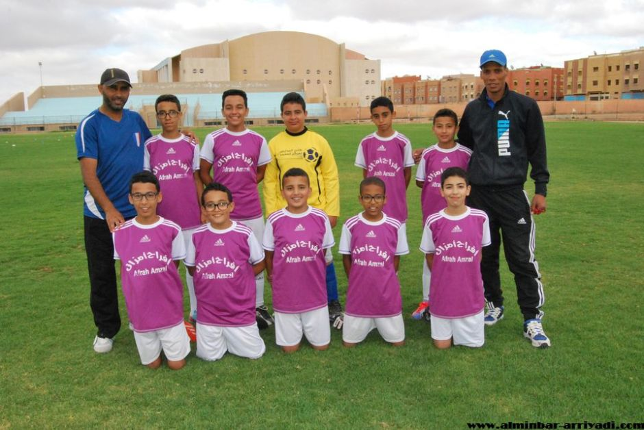 Football Eliminatoires Abtal AlhayTiznit- 2éme categorie 25-05-2016_07