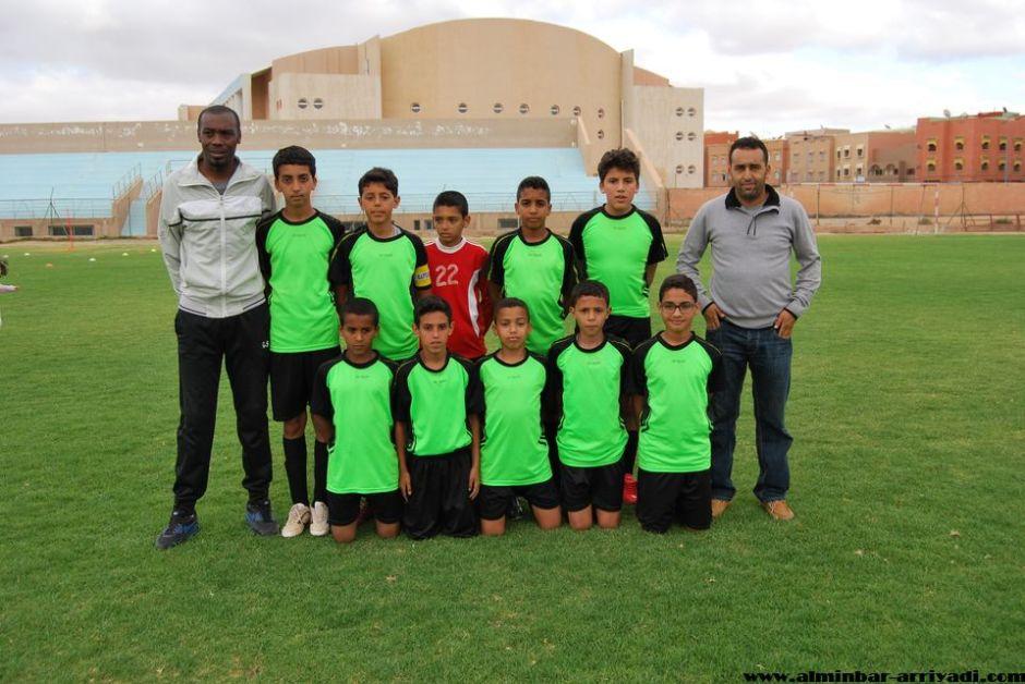 Football Eliminatoires Abtal AlhayTiznit- 2éme categorie 25-05-2016_23