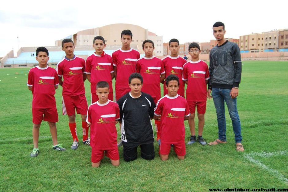 Football Eliminatoires Abtal AlhayTiznit- 2éme categorie 25-05-2016_26