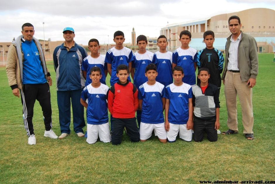 Football Eliminatoires Abtal AlhayTiznit- 2éme categorie 25-05-2016_30