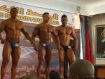 Bodybuilding Participation Ligue SMD au Championnat du Maroc - Benguerir 29-05-2016 _03