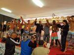 Bodybuilding Participation Ligue SMD au Championnat du Maroc - Benguerir 29-05-2016 _04