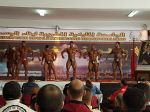 Bodybuilding Participation Ligue SMD au Championnat du Maroc - Benguerir 29-05-2016 _05