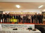 Bodybuilding Participation Ligue SMD au Championnat du Maroc - Benguerir 29-05-2016 _08