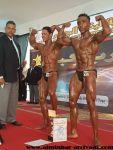 Bodybuilding Participation Ligue SMD au Championnat du Maroc - Benguerir 29-05-2016 _12