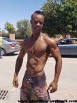 Bodybuilding Participation Ligue SMD au Championnat du Maroc - Benguerir 29-05-2016 _18