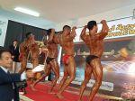 Bodybuilding Participation Ligue SMD au Championnat du Maroc - Benguerir 29-05-2016