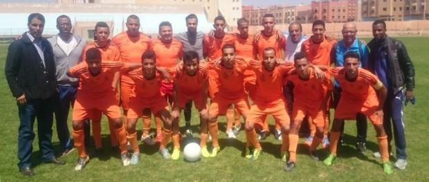 اتران تيزنيت لكرة القدم 2016-06-04