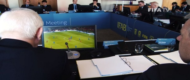 الاتحاد الدولي لكرة القدم