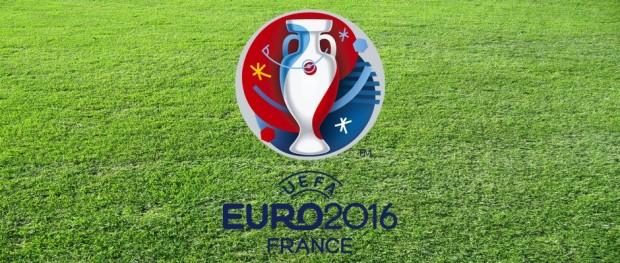 شعار يورو 2016