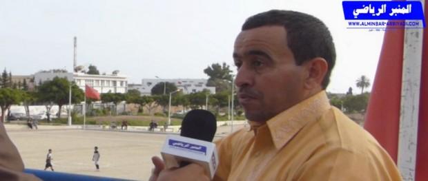 محمد الرايسي