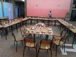 Ecole Attafaoul Agadir - iftar Ramadan 23-06-2016