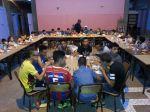 Ecole Attafaoul Agadir - iftar Ramadan 23-06-2016_02