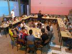 Ecole Attafaoul Agadir - iftar Ramadan 23-06-2016_04