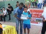 Football 3eme Edition Tournoi My Hassan - Attafaoul Agadir - Juin 2016