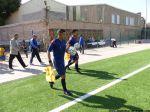 Football Ajax Taroudant - Hassania Bensergaou 04-06-2016