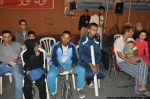 Football Céremonie d'ouverture 11eme Tournoi Mohamed Gousaid 07-06-2016_109
