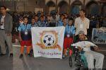 Football Céremonie d'ouverture 11eme Tournoi Mohamed Gousaid 07-06-2016_61