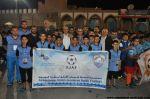 Football Céremonie d'ouverture 11eme Tournoi Mohamed Gousaid 07-06-2016_78