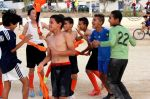 Football ihchach - Anza 25-06-2016
