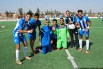 Football juniors Adrar Dcheira – Raja Agadir  05-06-2016