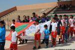 Football Minimes Hassania A – Olympic Dchiera 05-06-2016