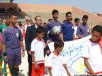 Football Minimes Hassania A – Olympic Dchiera 05-06-2016_91