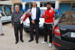 Accueil Equipe Taskoulte Tiznit Champion 2eme Edition Abtal Alhay 05-07-2016