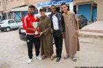 Accueil Equipe Taskoulte Tiznit Champion 2eme Edition Abtal Alhay 05-07-2016_06