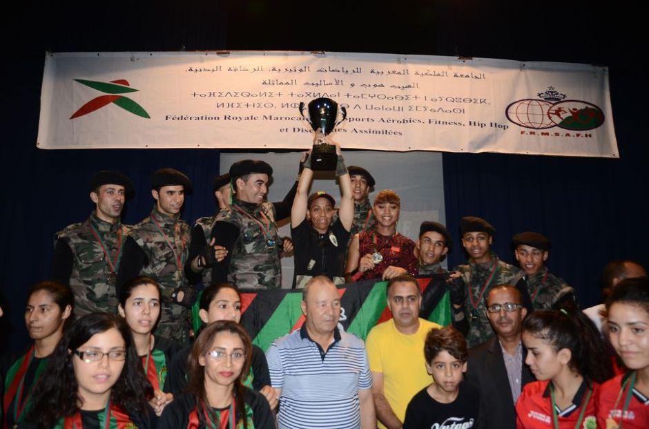 Aerobic Finales FRMSAFH Rabat 24-07-2016_02