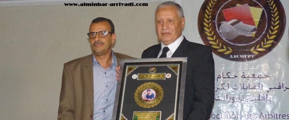 الحاج محمد جيد 2016-07-24
