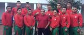 المنتخب الوطني المغربي لرياضات الكيك بوكسينغ 2016-07-19