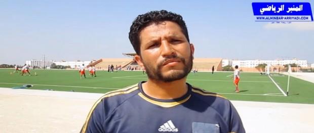 عبد الحق بوسعيدي