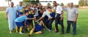 فريق رجاء أيت ايعزة لكرة القدم النسائية 23-07-2016