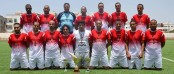 فريق قدماء تيكوين 10-07-2016