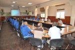 Formation D'Arbitrage AACMFPT Taroudant 24-07-2016