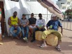 Bodybuilding Competition Regionale Ligue SMD - Agadir 19-08-2016