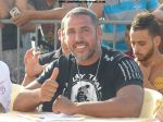 Bodybuilding Competition Regionale Ligue SMD - Agadir 19-08-2016_08