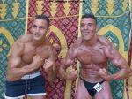 Bodybuilding Competition Regionale Ligue SMD - Agadir 19-08-2016_19