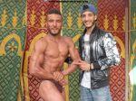 Bodybuilding Competition Regionale Ligue SMD - Agadir 19-08-2016_21
